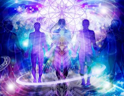 fraternité cosmique