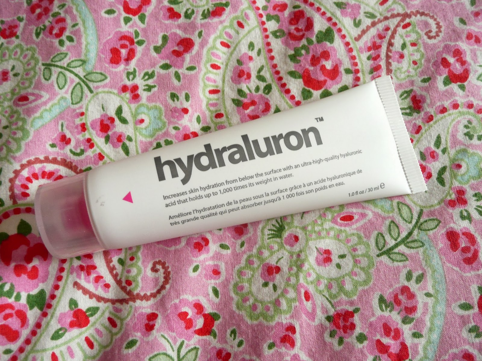 Indeed Labs Hydraluron Serum Skincare Beauty