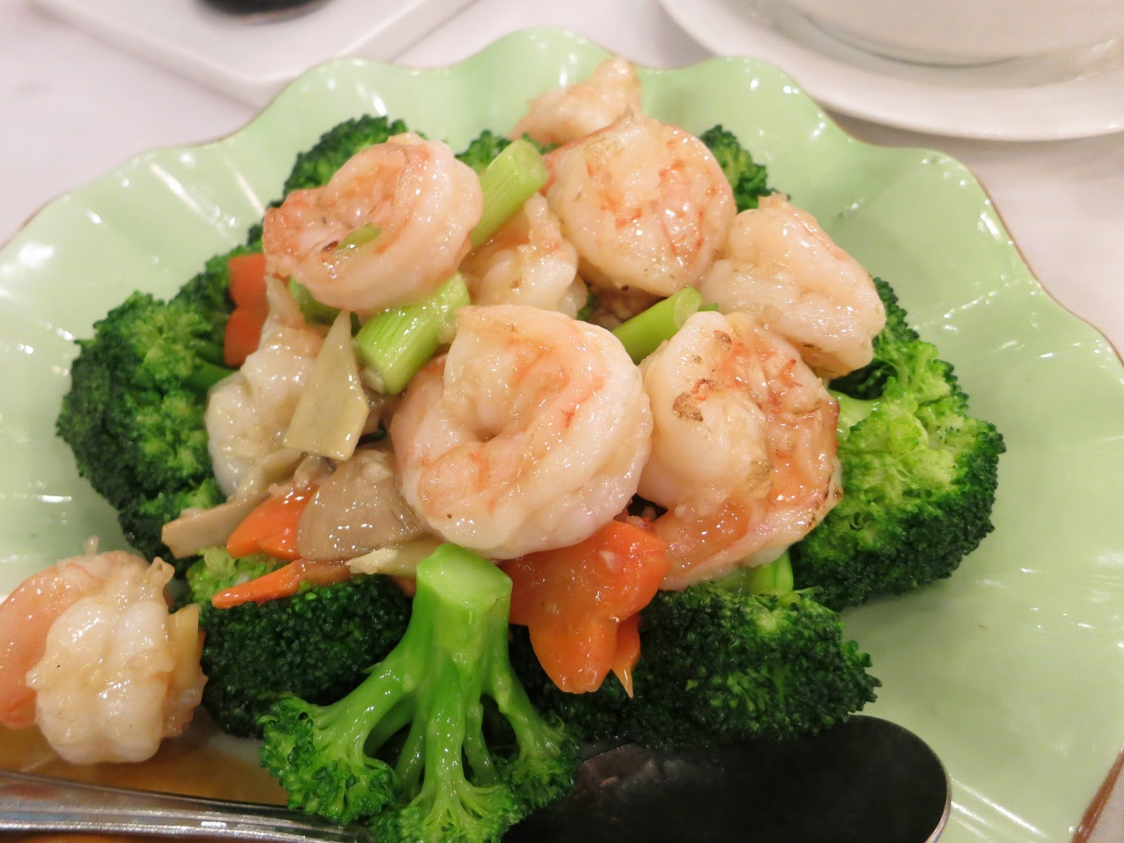 To the Dish!: Dynasty Seafood Restaurant--Cupertino, CA