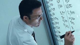 The Accountant Mật Danh Kế Toán