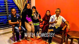 Warih-Homestay-Cik-Munira-Bersama-Keluarga-Tersayang