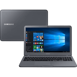 Notebook Samsung Expert X40 8ª Intel Core I5 Quad Core 8GB (GeForce MX110 com 2GB) 1TB LED HD 15,6'' W10