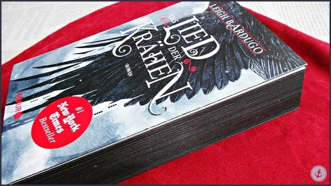 Das Lied der Krähen Six of Crows Grischa Shadow and Bone Ketterdam Mission Dirtyhands