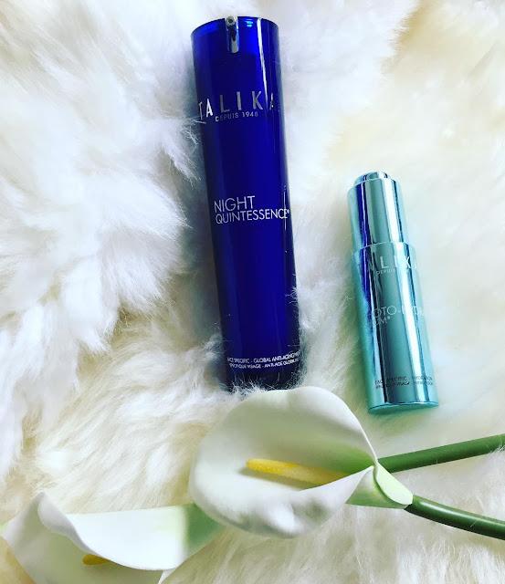 Adriana Style Blog, Anti-Aging Night Treatment, blog modowy Puławy, Cosmetic of The Month, Hydration Serum, Kosmetyk Miesiąca, Kosmetyki, Kuracją antystarzeniowa na noc, Serum Nawilżające