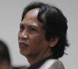 Kasus Menjerat Membuat Mandra Jatuh Miskin, Mandra  Komedian