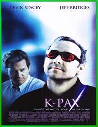 K-Pax – Un universo aparte (2001) | DVDRip Latino HD Mega 1 Link