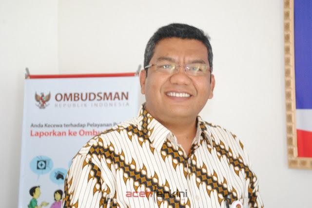Proses E-KTP di Aceh Masih Terkendala Blangko