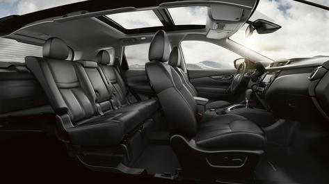 Harga Dan Fitur Terbaru Nissan XTrail 2015