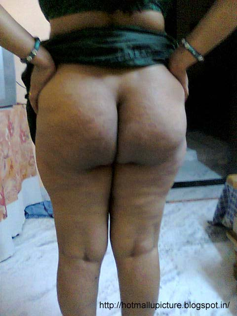 ass south aunty