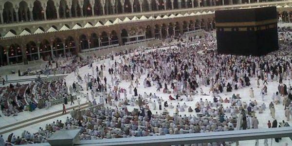 Penjelasan Menteri Arab Saudi Terkait Ibadah Haji 2020