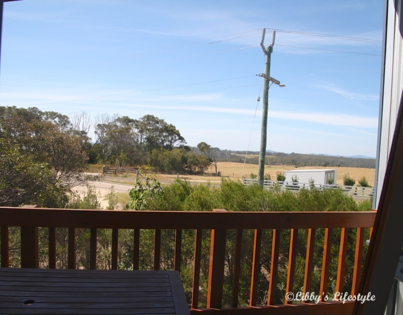 Libby's Lifestyle : Lake Tyers and Lakes Entrance, Victoria