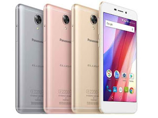 The Panasonic Company has launched a new mobile phone in India recently a week after it unveiled