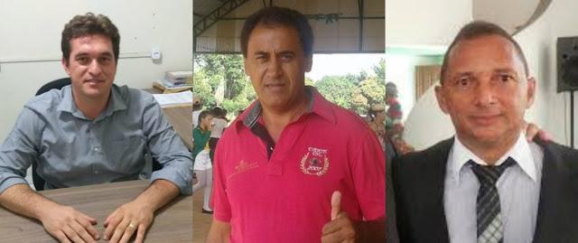 Tucano, Marco Antônio seria eleito prefeito de Mojuí dos Campos se a eleição fosse hoje