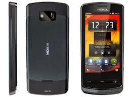 spesifikasi Nokia 700