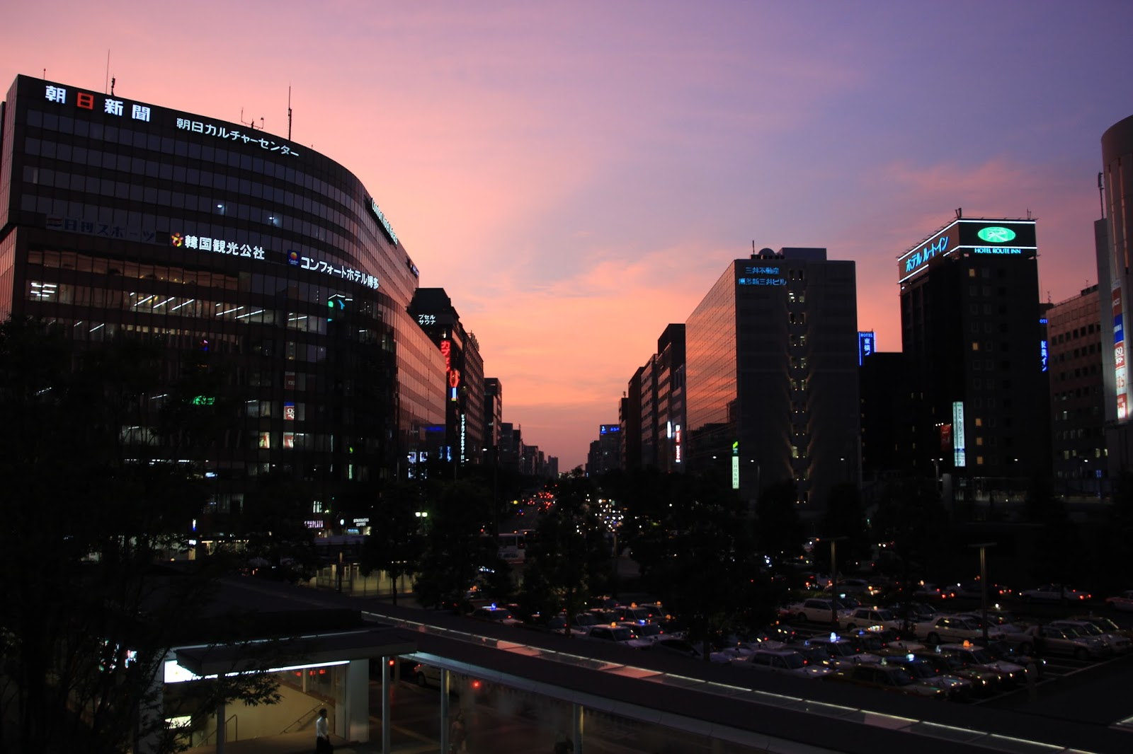 Mars 冒險世界: 福岡市旅遊景點