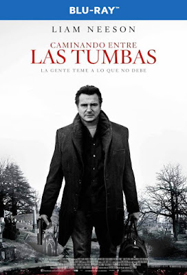 A Walk Among The Tombstones 2014 BD25 Latino