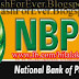 PMYTS National Bank of Pakistan Assan Account Information and Replacement Internees Account