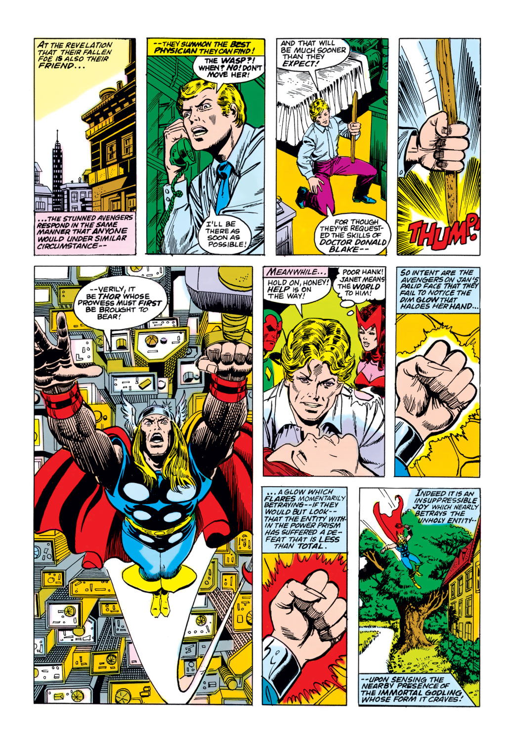 The Avengers (1963) _Annual_8 Page 15