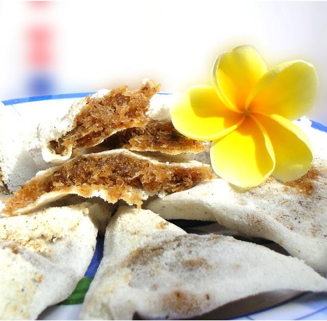 Jaja Bendu adalah Makanan Khas Bali