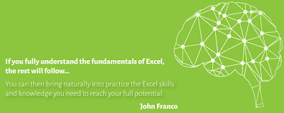 Wizdoh – Understand Excel More | The Power of Mastering the Fundamen of Excel