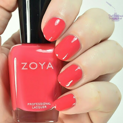 zoya dixie swatch