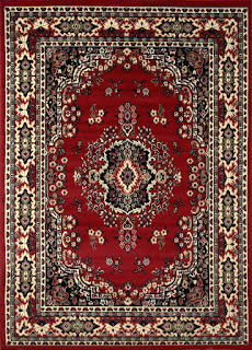 Tapestry Style Area Rug
