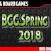 BGGCon Spring 2018 Recap