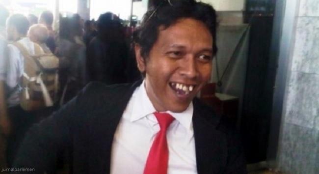 Adian Napitupulu Fitnah Jusuf Kalla