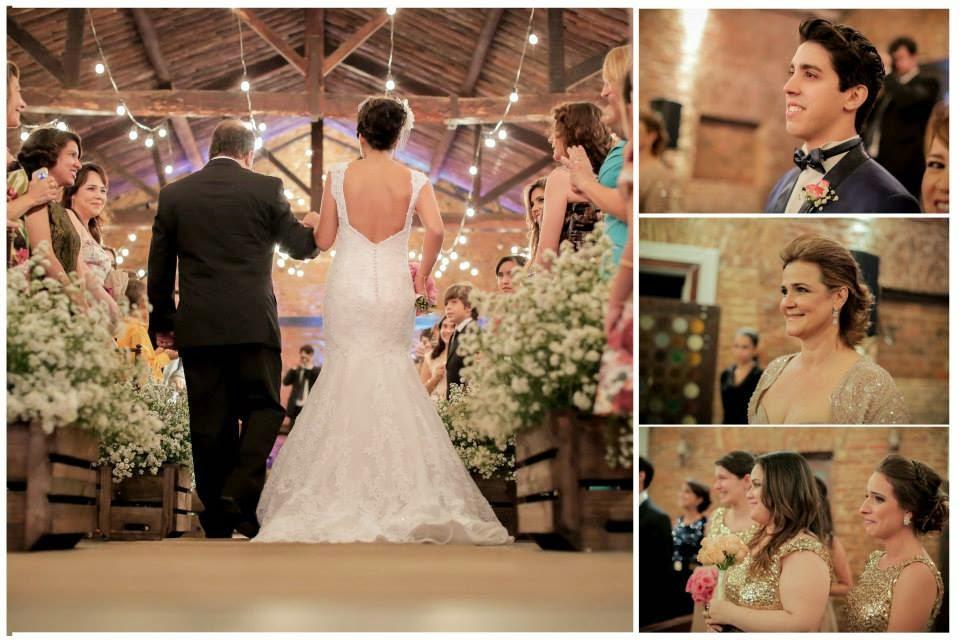 casamento-lindo-singelo-cerimonia-luzinhas-entrada-noiva