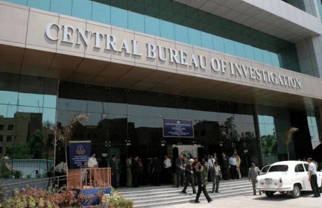 Indian intelligence agencies  CBI