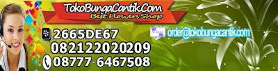 Toko Bunga Bukittinggi Sumatera Barat