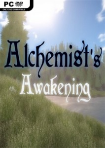 Download Alchemists Awakening v0.84 Free for PC Full Version