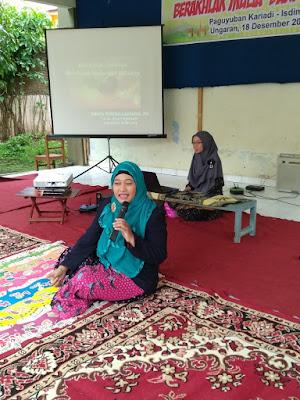 Hypnoparenting SD Hj. Isriati Moenadi Ungaran