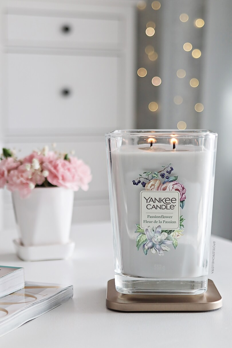 yankee candle passionflower nowość wiosna 2019