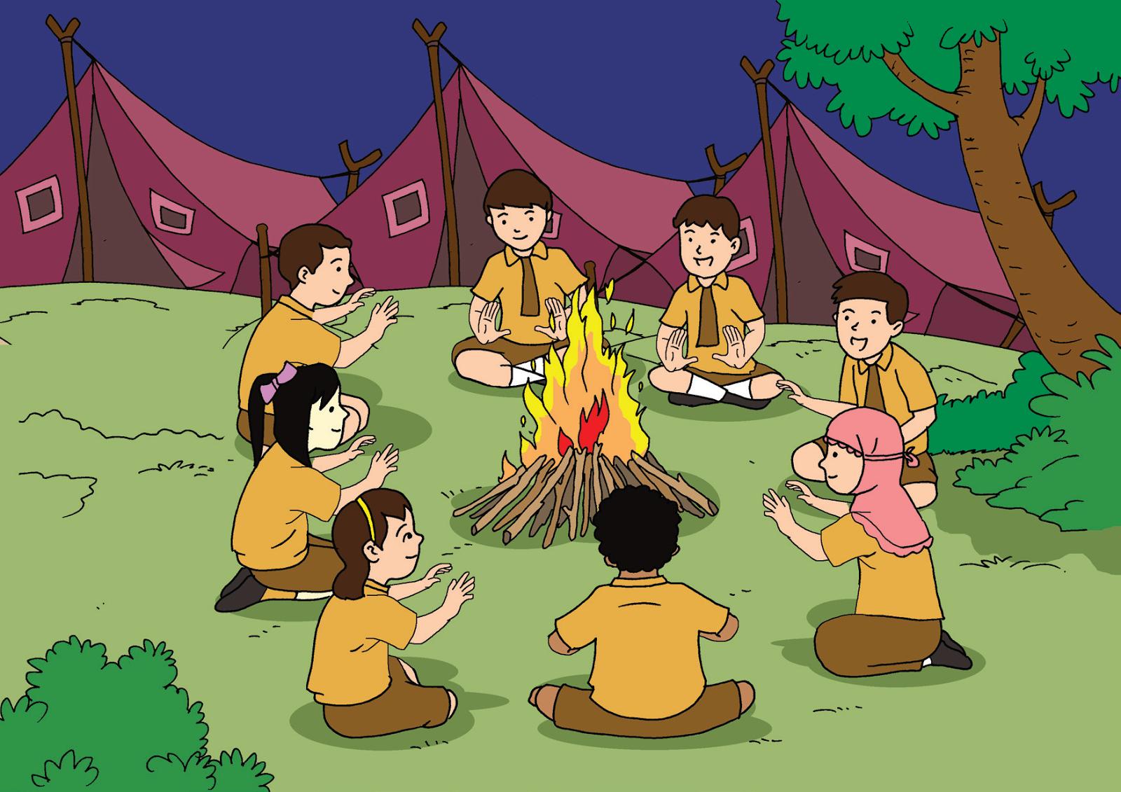 Materi Sekolah | Perpindahan Kalor Secara Radiasi (Halaman ...