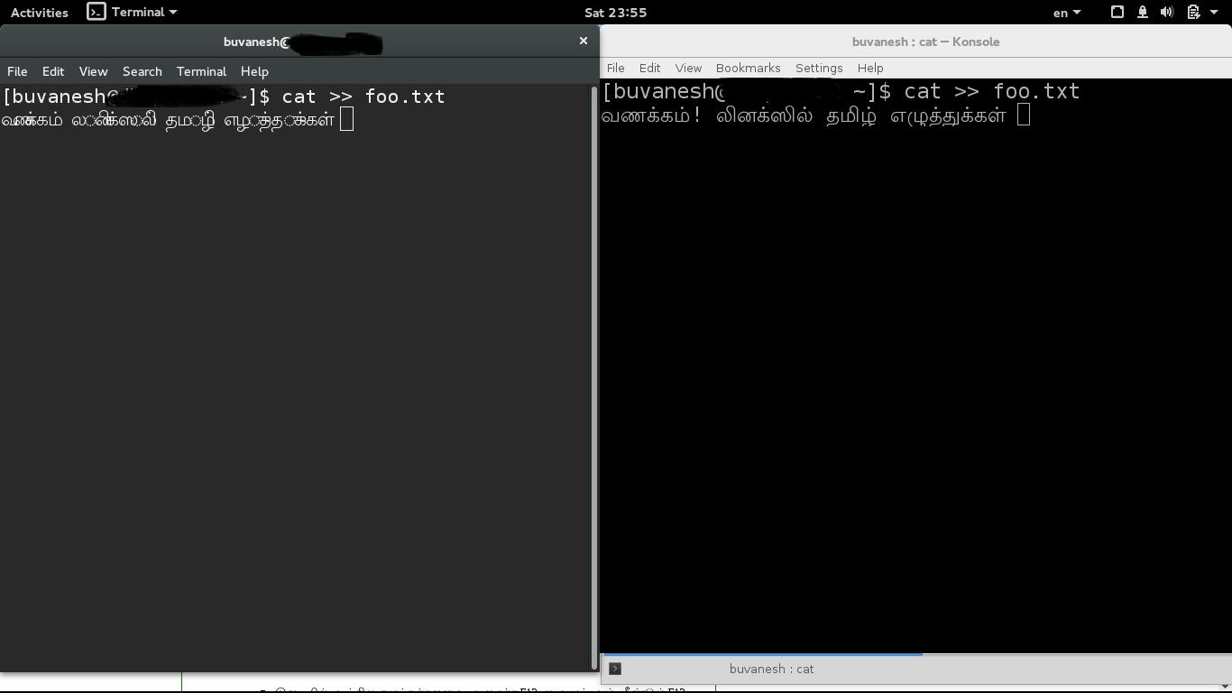 Simple Tamil Calculator Program using Python - We Are Linux