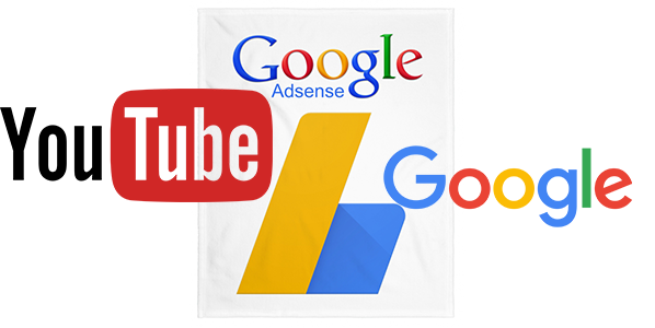 Mengaitkan Youtube dengan Adsense itu mudah