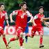 Timnas Indonesia U-16  Bertemu Australia Harus Lolos ke Piala Dunia