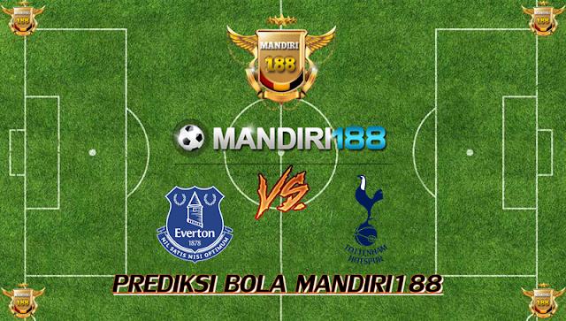 AGEN BOLA - Prediksi Everton vs Tottenham Hotspur 9 September 2017