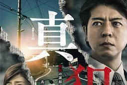 Shinhannin / 真犯人 (2018) - Japanese TV Series