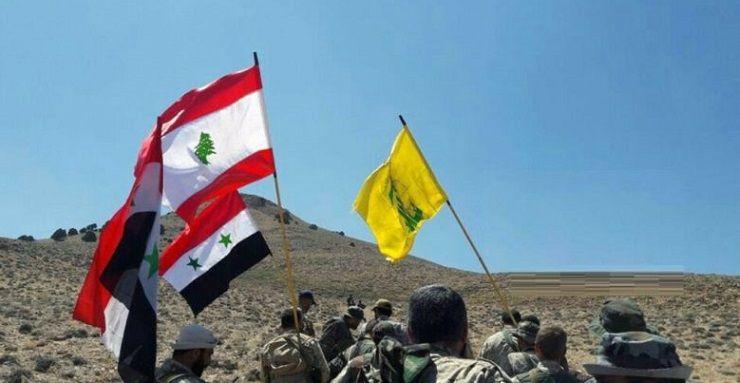 Ora pro Siria
