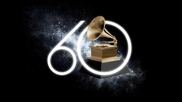 Οι υποψηφιότητες για τα βραβεία Grammy 2018