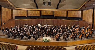 Orquestra de Israel se apresenta em Curitiba