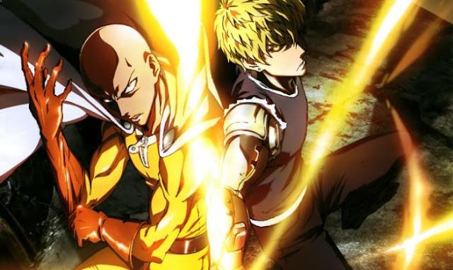 One Punch Man - Anime Tokoh Utama Diremehkan