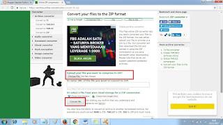 compress zip file smaller online