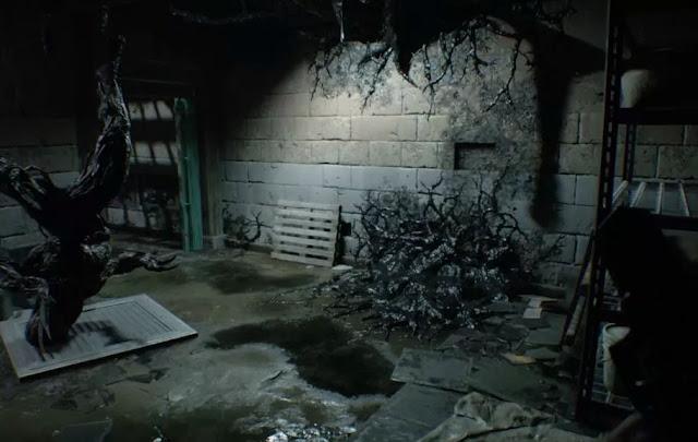 Walkthrough Resident Evil 7 (BIOHAZARD VII) - Part 4 Bahasa Indonesia