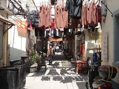 viejo shanghai