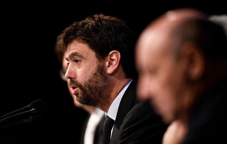 Osma godišnjica od Andreinog preuzimanja Juventusa