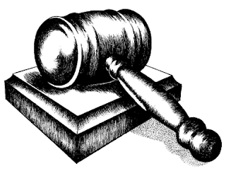 Pengertian Penjatuhan Pidana