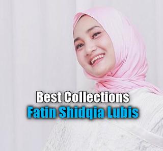 20 Lagu Fatin Shidqia Lubis Mp3 Terbaru dan Terlengkap 2018